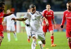 Seyyah Beşiktaş, iç sahada kaybetmiyor