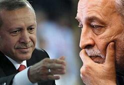 Erdoğandan Çölaşana ağır sözler:  Anırmasını bekliyoruz
