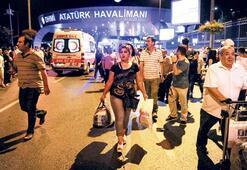 Terör İstanbul'u kalbinden vurdu: En az 36  ölü, 147 yaralı