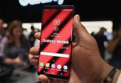 Galaxy S9 ekrana gömülü parmak izi okuyucuyla gelebilir