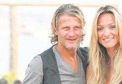 Tugay ve Etkin Kerimoğlu çifti boşanıyor