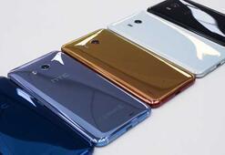 HTC U11 Plus çerçevesiz bir ekranla yakında geliyor