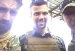 YPGye katılan İngilizlerle ilgili flaş iddia