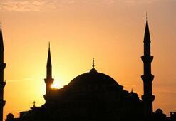 İstanbul için iftar ve imsak vakitleri 2016 İşte Diyanet 2016 İstanbul İmsakiyesi