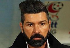 Kayserispor Teknik Direktörü Hakan Kutlu ölümden döndü