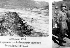 Savaşın acıları  Kore anılarında