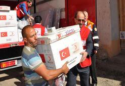 Türkiye dünyanın en cömert 2. ülkesi