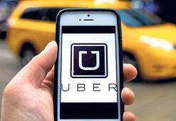 Uber'in Londra'da lisansı yenilenmiyor