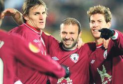 Rubin Inter'i 3'ledi