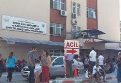 İzmirde AİDS paniği