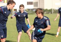 Rostova UEFAdan ret Yerine gidecek takım...