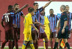Rostov - Trabzonspor maçı yayınlanmıyor