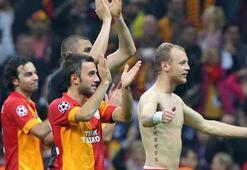Galatasarayı bekleyen rakipler