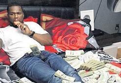 50 Cent eski günlerine dönüyor