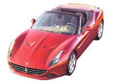 Son Ferrari'yi  4 Türk kapıverdi