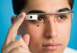 Google'ın gözüne numaralı gözlük