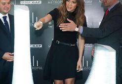 Jennifer Lopez Sizin de Komşunuz Olabilir