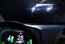 Chevrolet Spark'ın elektrikli modeli Los Angeles Otomobil Fuarı'nda
