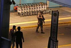 Why did ISIL organise the Istanbul airport attack