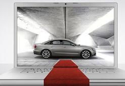 Audi'den yeni bir hizmet