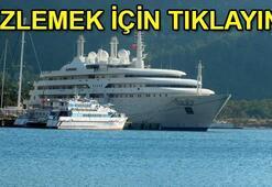 Türkiyeye servet bıraktı