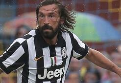 Juventus sahne alıyor