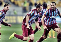 Trabzonsporda hedef üst tur