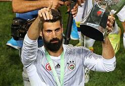 Fenerbahçeli Demirel ve Ekşioğlu hakkında suç duyurusu