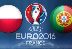 Polonya Portekiz: 3-5