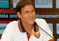 Rudi Garcia açıkladı: Salihin kalmasını istiyorum