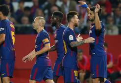 Girona - Barcelona: 0-3