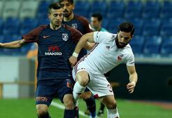 İstanbul Başakşehir-Kahramanmaraşspor: 1-0