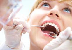 Hamilelikte hormonlar diş etlerini etkiliyor