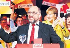 Almanya'da seçim günü