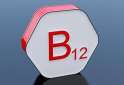 B12 eksikliğinde neler olur