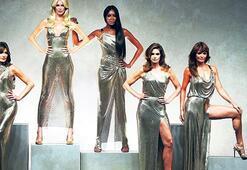 Altın kızların dönüşü