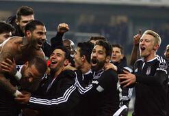 Beşiktaş 3 hazırlık maçı yapacak