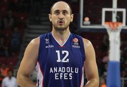 Nenad Krstic ve Austin Daye resmen Galatasarayda