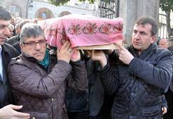 Mustafa Akçayın acı günü