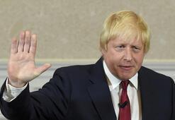 Boris Johnson yarışta yok Başbakan adayı olmayacak