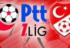PTT 1. Ligde haftanın hakemleri