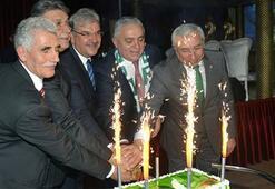 Bursaspor Priştine ile kardeş kulüp oldu