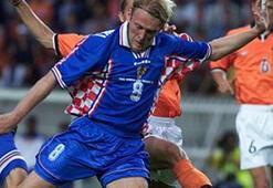 Prosinecki, Dünya Kupası tarihine geçti