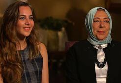 Son dakika İstanbul'da vahşice öldürülen Suriyeli aktivist ve kızı uğurlandı