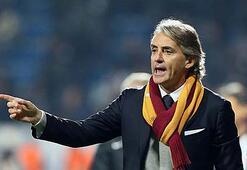 Manciniden Galatasaray jesti
