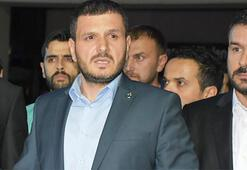 Alperen Ocakları Genel Başkan Yardımcısı Mican 4 bin lira para cezasına çarptırıldı