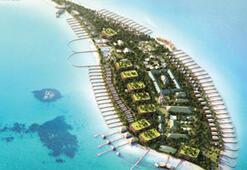 Caprice Golddan Maldivlere Otel