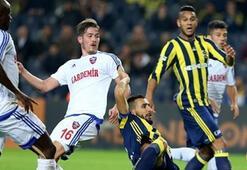 Skorer, okuyucularını Fenerbahçe-Karabükspor maçına gönderiyor