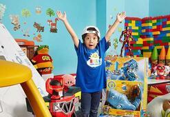 6 yaşındaki YouTuber'ın geliri 11 milyon dolar
