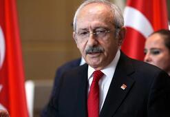 11 Questions from Kılıçdaroğlu to Yildirim